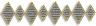 Diamond Sleeve trim
